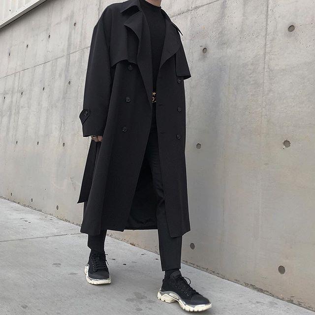 호불호 갈리는 검은 신발 | 인스티즈