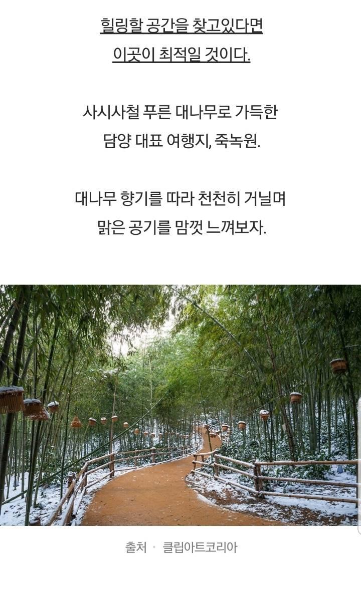 설연휴 무료개방 명소5 | 인스티즈
