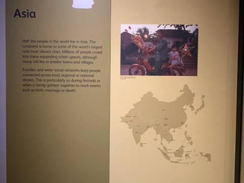 스코틀랜드 박물관 아시아 지도에 일본 없음.jpg   인스티즈