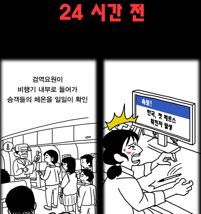 노무현의 사스 vs 박근혜의 메르스 ㄷㄷㄷㄷ JPG | 인스티즈