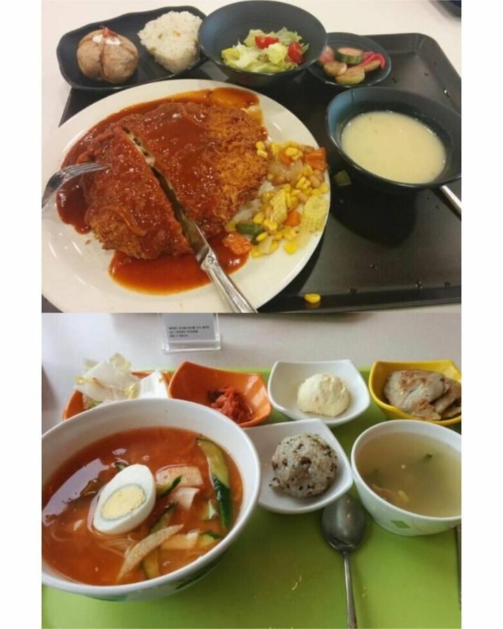 에버랜드 점심 알바식사.jpg | 인스티즈