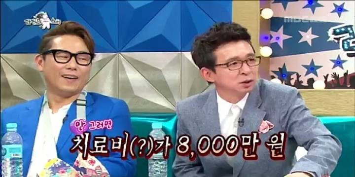 데프콘 김창렬에게 맞을 뻔한 사연.jpg | 인스티즈