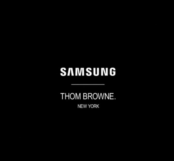 삼성 x 톰브라운 예정 | 인스티즈