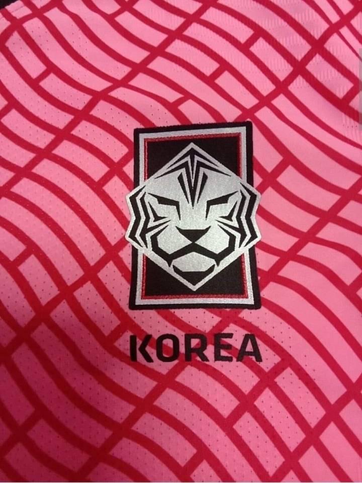 2020 한국 국가대표 유니폼 유출샷 | 인스티즈