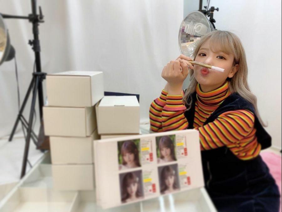 한국어로 새해 인사하는 일본 배우.jpg | 인스티즈