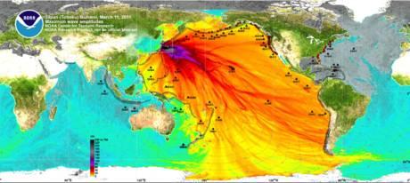 일본 방사능 관련해서 사람들이 잘못 알고있는 사진 | 인스티즈