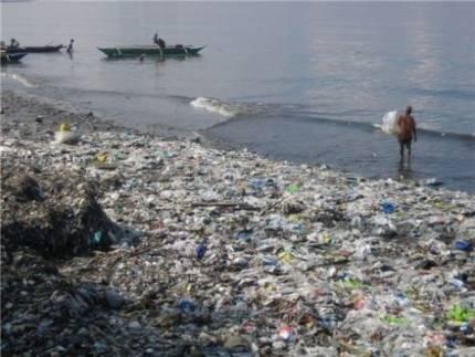 인류 최초로 만들어진 플라스틱 아직도 안썩음 | 인스티즈
