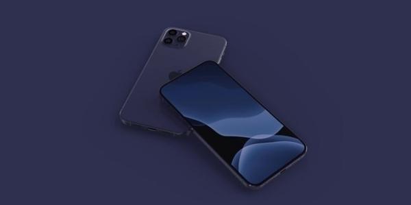 아이폰12 시그니처 색상, '네이비 블루' 공개 | 인스티즈