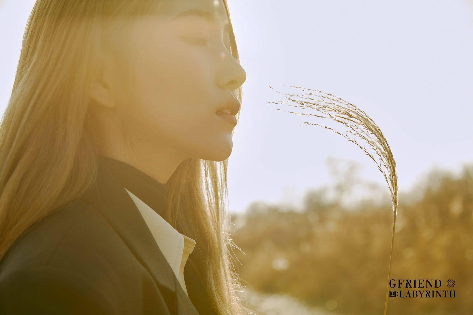 여자친구 8th 미니앨범 Labyrinth 컨셉포토 | 인스티즈