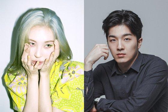 6일(목), 선미 드라마 'XX' OST '가라고' 발매 | 인스티즈