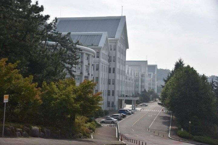 기네스북에 오른 우리나라 대학 건물 | 인스티즈