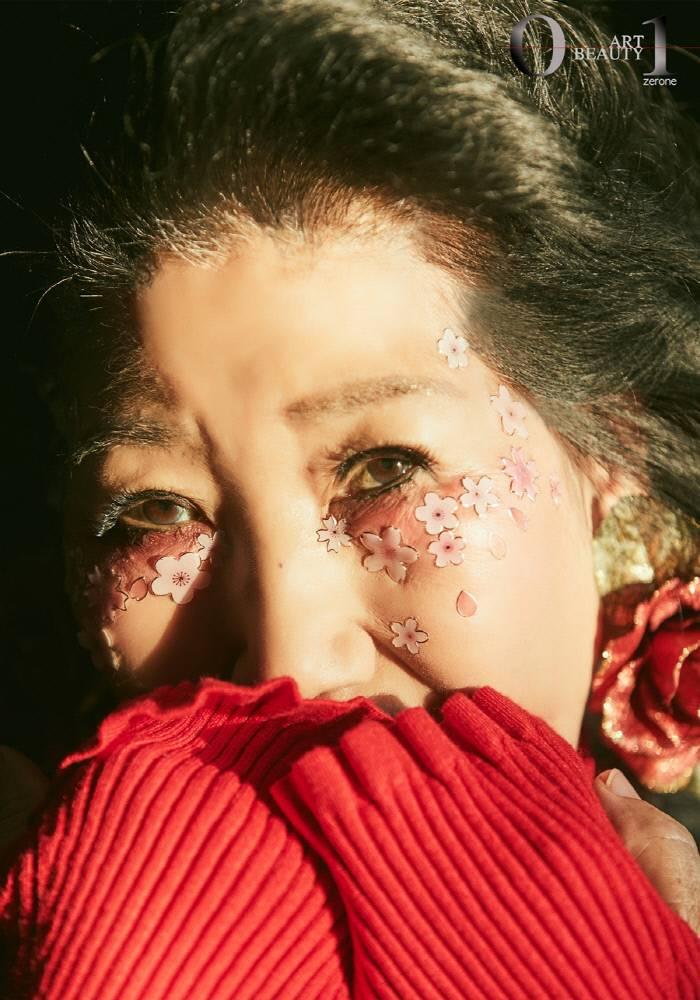 [화보] 박막례 할머니, 72번째 생일 맞이 화보 공개… 고혹美 뿜뿜 | 인스티즈