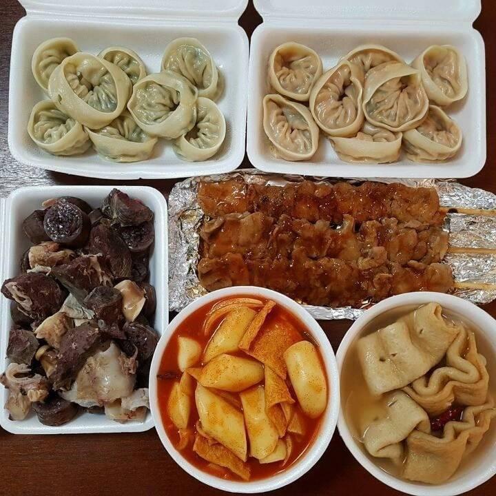 혼자 다 먹기 가능 vs 불가능으로 화제인 짤.jpg | 인스티즈