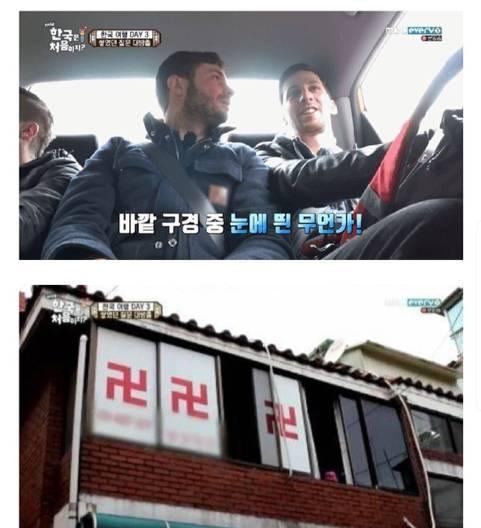 한국 방문한 팔리쉬들의.....한국 문화에 경악 | 인스티즈