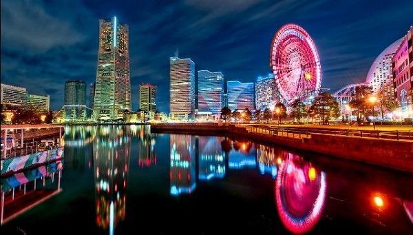 '일본'하면 떠오르는 도시는? | 인스티즈
