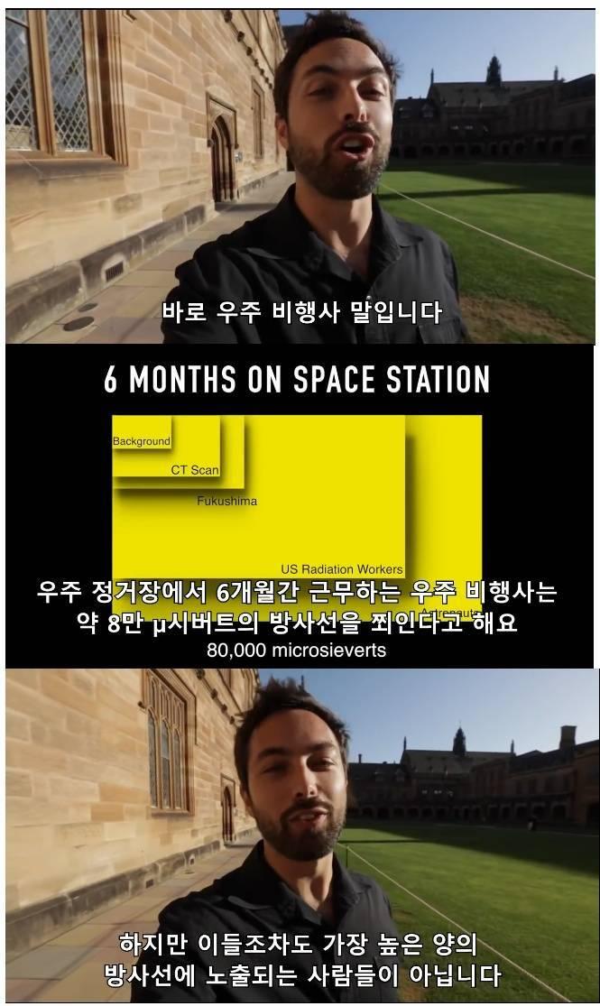 지구에서 방사능이 가장 높은 곳을 찾아서 | 인스티즈