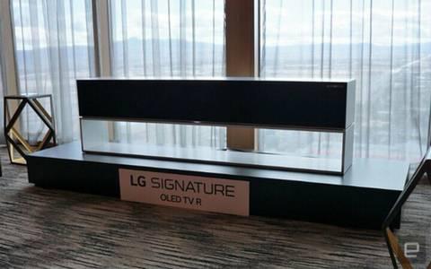 LG TV 미친 근황.jpgif | 인스티즈