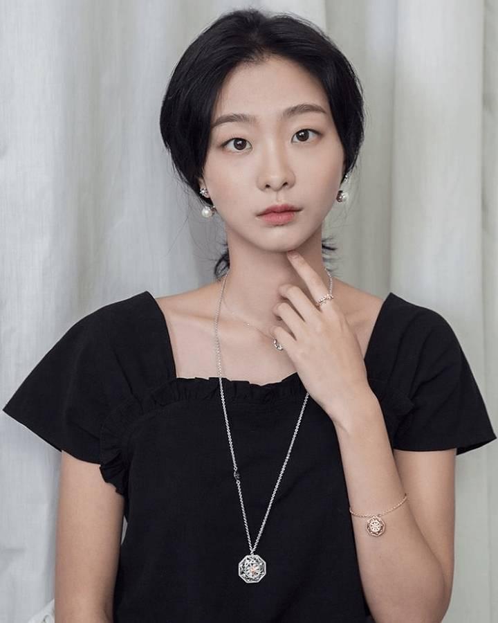 김다미 피팅모델 시절 | 인스티즈