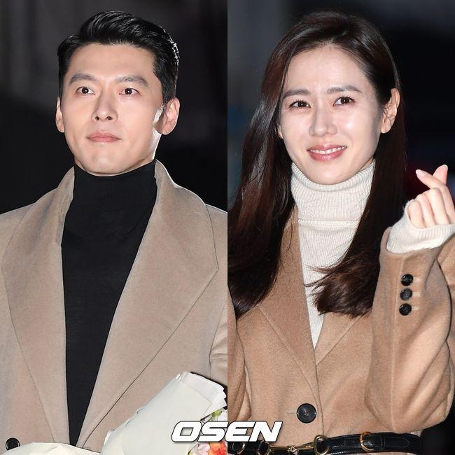 """현빈 측근 """"손예진과 또 열애설 나자 '아침부터 당황스럽다'고""""(인터뷰) [단독]   인스티즈"""
