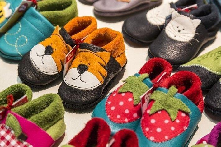아이에게 소리나는 신발을 신기는 이유 | 인스티즈