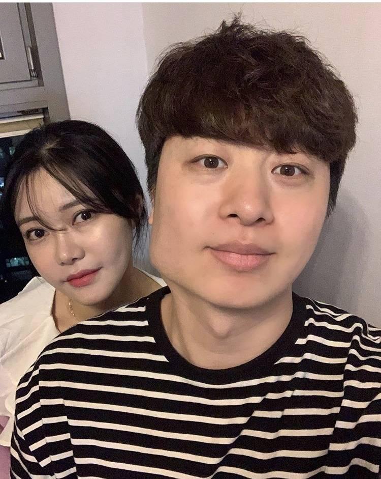 유상무 아내 김연지 인스타....과도한 포샵 논란.jpg | 인스티즈