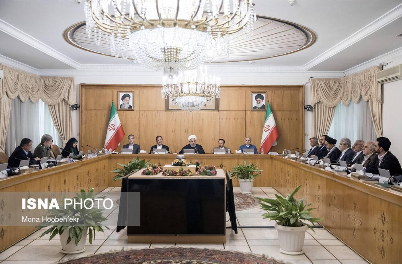 이란 부통령의 코로나 감염이 대단히 심각한 이유.JPG | 인스티즈