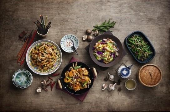 이젠 가려보자 아시아 음식 가장 뛰어난 지역은? | 인스티즈