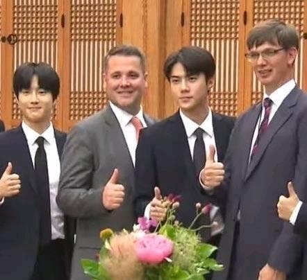 동남아팬들의 한국아이돌 화이트 워싱 타령 | 인스티즈