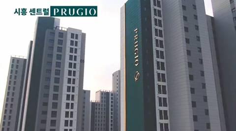 5월에 입주하는 시흥 센트럴 푸르지오 아파트 외관   인스티즈