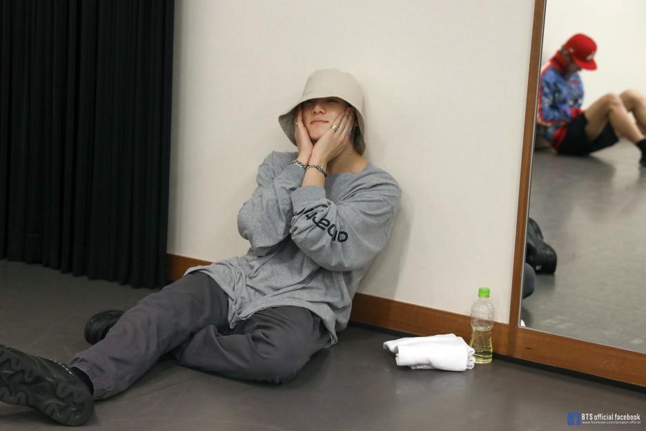 [방탄소년단/김석진] 다이렉트 - 10 | 인스티즈