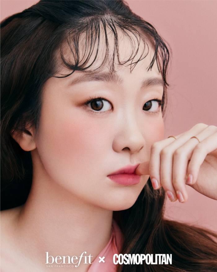 [화보] 김다미, 독보적 '러블리 클라쓰' | 인스티즈