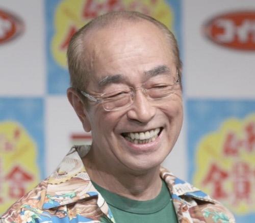 [단독] 일본 국민개그맨 시무라켄, 코로나19로 사망. 향년 70세 | 인스티즈
