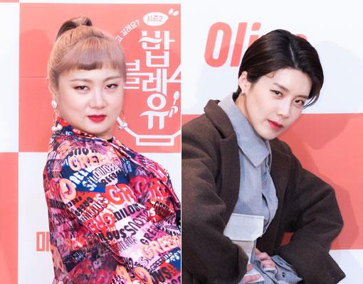 [단독] '14년 절친' 박나래·장도연, 다시 뭉친다..SBS 새 예능 | 인스티즈