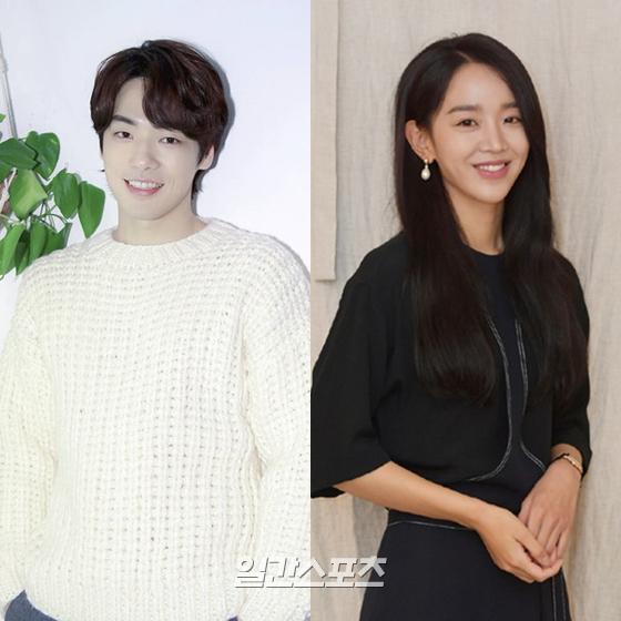 [단독] 김정현, 신혜선과 드라마 '철인왕후' 주인공 | 인스티즈