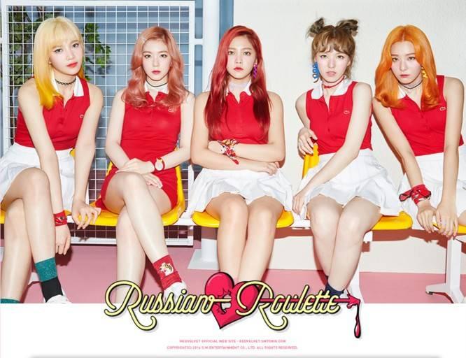 레드벨벳 히트곡 TOP3 중 본인 취향 노래는? | 인스티즈