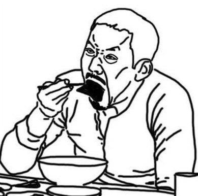 한국 영화 속 먹방 장면들.gif   인스티즈