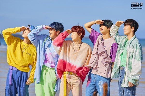 오늘 데뷔하는 프로듀스101 출신 남돌.jpgif | 인스티즈