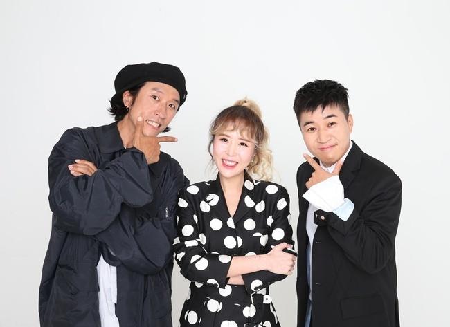 20일(토), 코요태 댄스 트로트 앨범 '히트다 히트' 발매 | 인스티즈