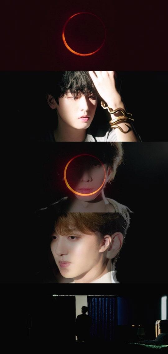 6일(월), SF9 미니 앨범 8집 '9loryUS(글로리어스) (타이틀 곡:여름 향기가 날 춤추게 해 (Summer Breeze))' 발매 | 인스티즈