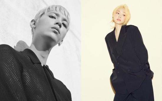 3일(금), 주영+헤이즈 콜라보레이션 앨범 '요를 붙이는 사이' 발매   인스티즈