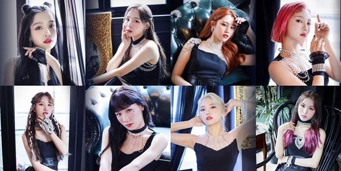 4일(화), 보토패스(BOTOPASS) 데뷔 앨범 발매 | 인스티즈