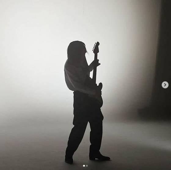 19일(수), 양준일 디지털 싱글 'Rocking Roll Again' 발매 | 인스티즈
