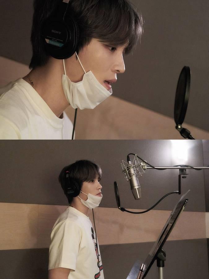 18일(금), 김재중 웹드라마 '미스터하트' OST '불러봐도' 발매 | 인스티즈