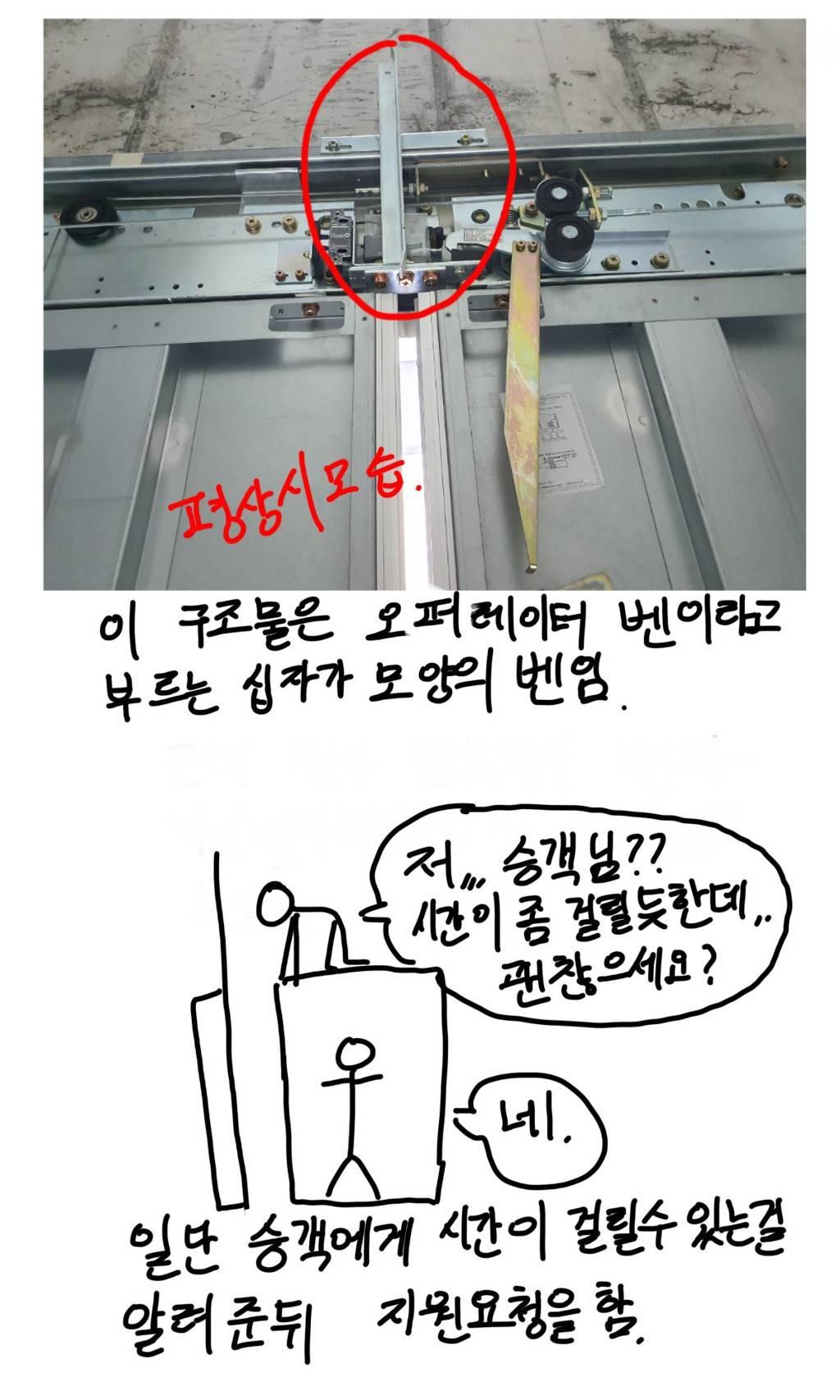 강아지랑 엘레베이터 탈때 사람 없어도 안고 타야하는 이유   인스티즈