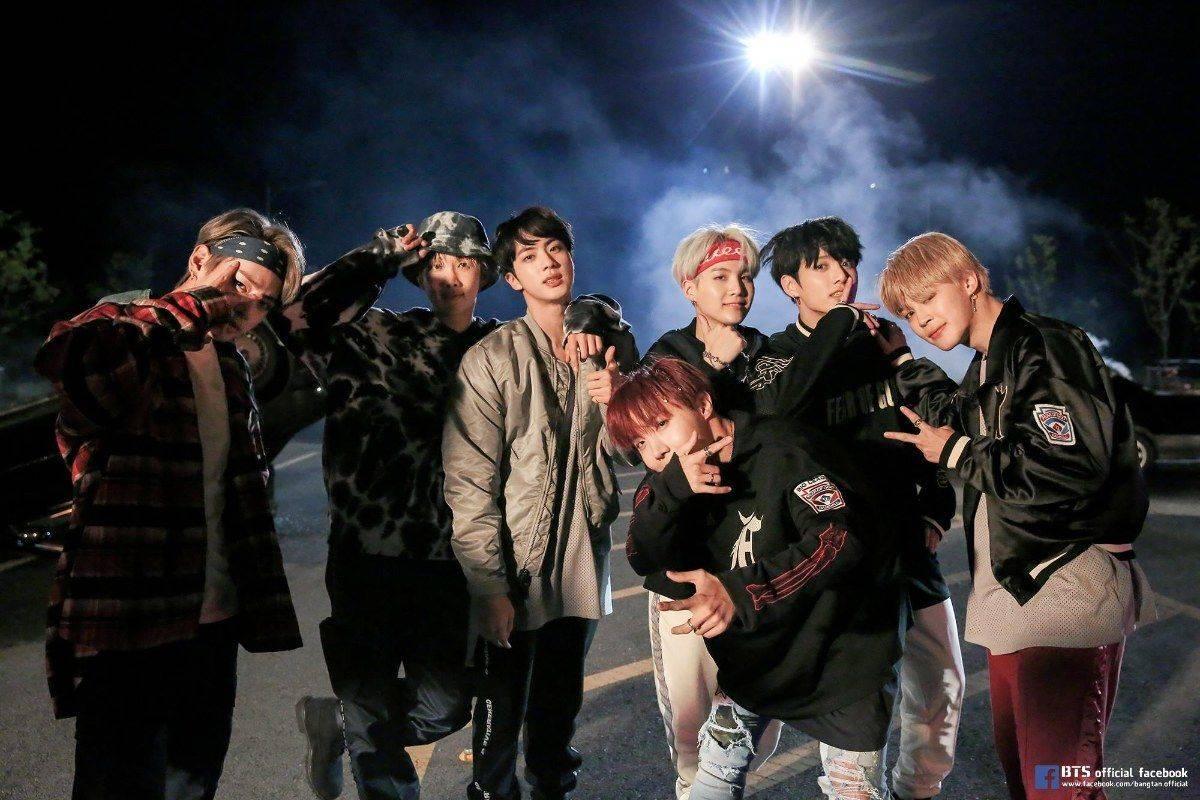 미국 내 방탄소년단 BTS 인기 수준 ㄷㄷㄷ | 인스티즈