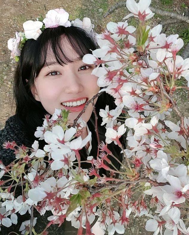은근히 이쁜 배우 박은빈 | 인스티즈