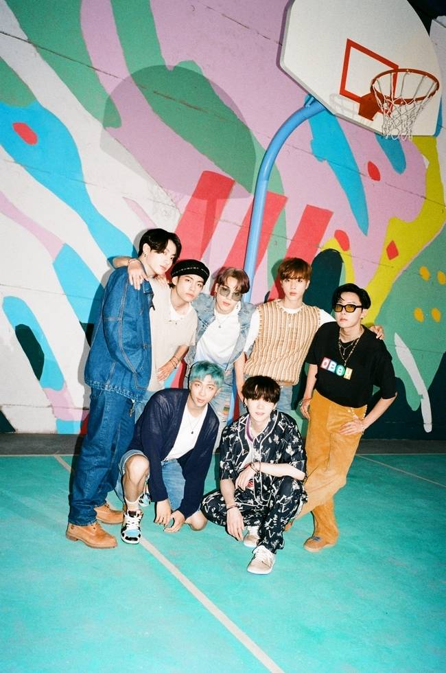 18일(금), 방탄소년단(BTS) 리믹스 버전 디지털 싱글 'Dynamite' 추가 발매 | 인스티즈