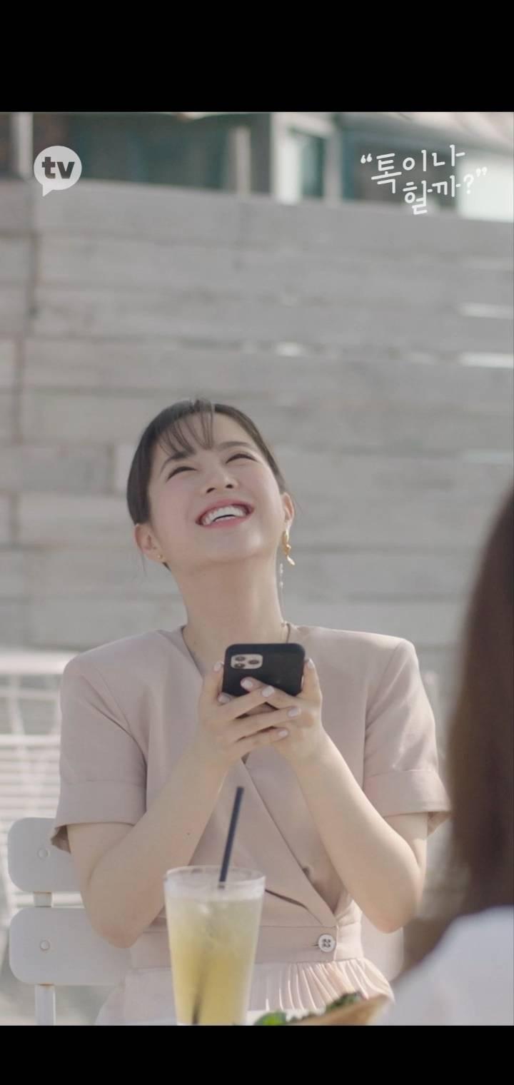 박보영 근황(feat. 김이나).JPG | 인스티즈