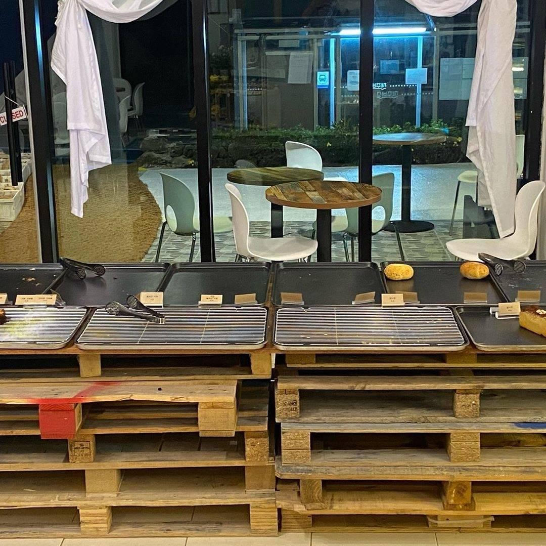 제주도에 있다는 베이커리 카페.......jpg | 인스티즈
