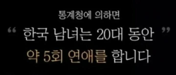 대한민국 20대의 현실.... | 인스티즈